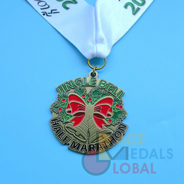 Holiday Collection Medals, Holiday Awards, Events Medals - GRM